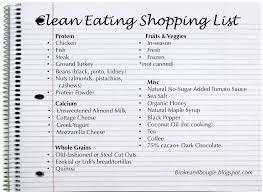 5 day clean eating diet plan u2013 diet plan