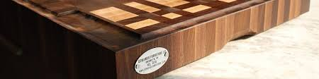 monogramed cutting boards gowanus furniture co morse code monogrammed cutting boards