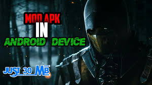 descargar x mod game android 30mb mortal combat x mod apk download with unlimited all for all
