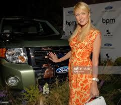 photos et images de ford escape hybrid at bpm magazine s green