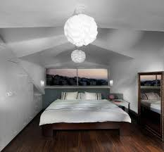 Bedroom Pendant Lighting Pendant Lights Mirror And The Window Above The Bed Bring In A