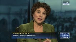 washington journal elaine kamarck presidents fail dec 13 2016 c