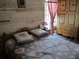 chambre d hotes les saisies chalet hôtel le caribou dans le quartier de la forêt aux saisies