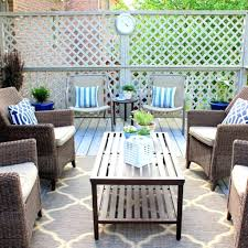 Outdoor Rug Uk Best Outdoor Rug For Deck Watton Info
