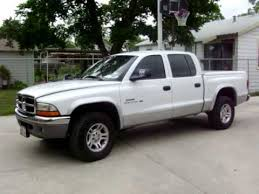 dodge dakota crew cab 4x4 for sale 2001 dakota cab 4 7 v8 4x4 for sale