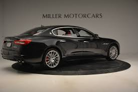 maserati quattroporte interior 2015 2017 maserati quattroporte s q4 gransport stock m1760 for sale