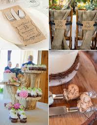 burlap wedding decorations burlap wedding decorations and ideas hessian weddings wedding