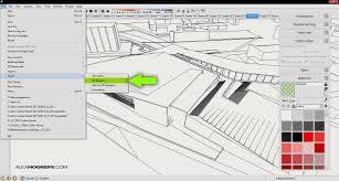 digital quilling visualizing architecture
