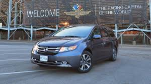road trip 2015 honda odyssey to the indy 500 autotrader ca