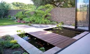 design your own apartment koi fish pond designs small backyard