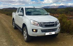 isuzu kb 250 is sensible and sturdy auto trader south africa