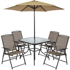 Metal Outdoor Dining Chairs Patio Furniture 35 Stirring Metal Patio Table And 4 Chairs Images