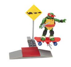 Tmnt Bathroom Set Teenage Mutant Ninja Turtles Lego U0026 Building Sets Toys