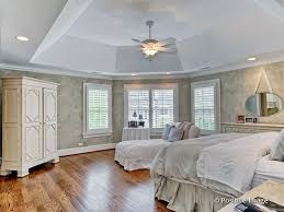 Master Bedroom Ceiling Fans by Traditional Master Bedroom With Ceiling Fan By Carla Steuck