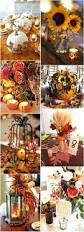 table decorations for wedding receptions cheap fall diy gorgeous