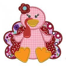 baby turkey applique machine embroidery digitized design pattern 700x700 jpg