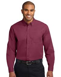 custom embroidered dress shirts queensboro