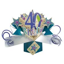40th birthday gifts for women find me a gift
