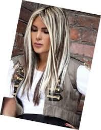 beautiful gray hair streaks gray hair highlights blonde hair highlights1 hair pinterest