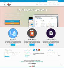 joomla templates 3 0 free download install quickstart pack themexpert front page