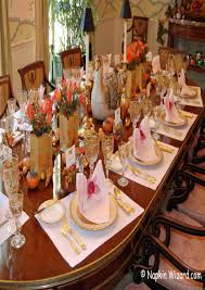 thanksgiving table decorations southern living best images