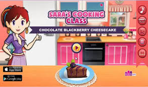 Ggg Com Room Makeover Games - berry cheesecake sara u0027s cooking class a free game on