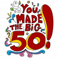 50 birthday sayings free happy 50th birthday wishes free clip free clip
