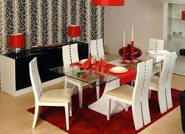 decorating dining room table christmas ideas decorate for everyday