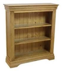 Oak Bookcases Sale Marseille Solid French Oak Furniture Glazed Display Cabinet