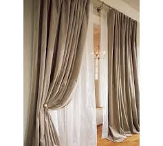 Emery Drapes Curtains And Drapes Pottery Barn Decorate The House With