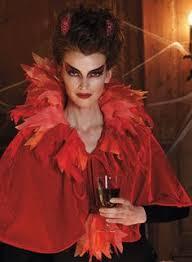 Cheap Devil Halloween Costumes Angel Devil Devil Makeup Costumes