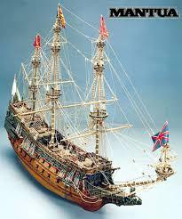 wooden kit ship model sovereign of seas wooden kit sergal