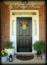 front door colors for brick homes choosing a paint color to