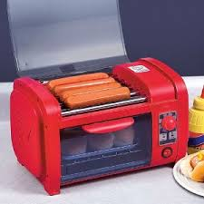 Maple Leafs Toaster Dog Roller And Toaster My Meals Are On Wheels