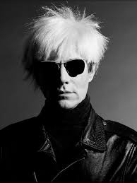 andy warhol age they always say time changes things but you actually to