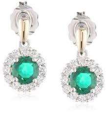 black friday earring amazon deals 1 3 ct diamond stud earrings 14k gold i1 i2 clarity http