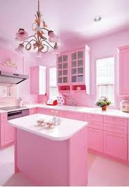 pink kitchen ideas home design and decor adorable pink room design in the house