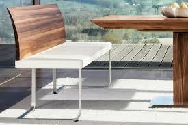 esszimmer bänke mit rückenlehne esszimmer mit bank und lehne rheumri