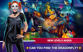 hidden objects halloween games u2013 haunted holiday android apps on
