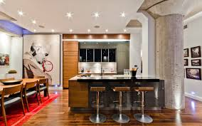 old montreal residential project actdesign by alain thibodeau