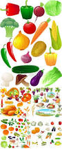 484 best fruit and vegetables clip art images on pinterest