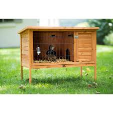 3 Storey Rabbit Hutch Prevue Hendryx Rabbit Hutch U0026 Reviews Wayfair