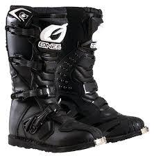 motocross boots size 13 o u0027neal rider boots revzilla