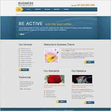 Free Template Html by Template Free In Html Free Html Website