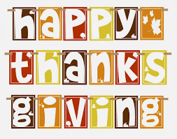 happy thanksgiving 2014 positive influence