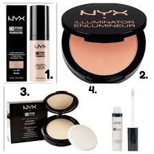 Make Up Nyx nyx vs make up for s kaboodle