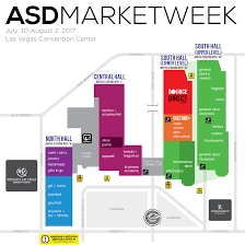 about the show discover asd market week today asd online