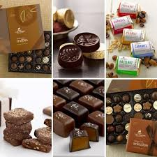 month clubs chocolate of the month club online chocolates gift clubs