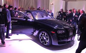 roll royce ghost all black 2017 rolls royce ghost and wraith black badge dark matter 2 37