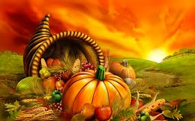 happy thanksgiving a magnificent day
